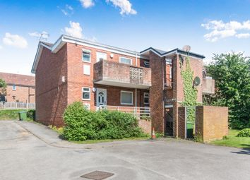 Thumbnail 1 bedroom flat for sale in Woodmill Lane, Southampton