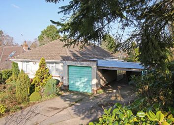 Thumbnail 3 bed detached bungalow for sale in Whitehorn Drive, Landford, Salisbury