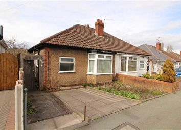 Thumbnail 2 bed semi-detached bungalow for sale in Ward Grove, Lanesfield, Wolverhampton