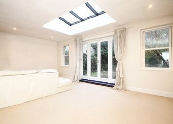 Thumbnail 2 bed flat to rent in Cromford Road, Putney, London
