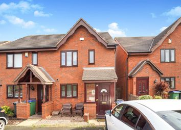 2 bed semi-detached house for sale in Patricia Drive, Tipton DY4