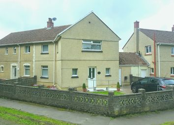 Thumbnail 3 bed detached house for sale in The Cross, Llanrhidian, Swansea