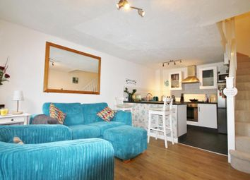 Thumbnail 1 bed terraced house to rent in Seymour Way, Sunbury-On-Thames, Middlesex