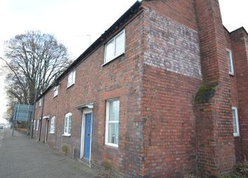 Thumbnail 3 bed end terrace house to rent in Victoria Street, Hereford