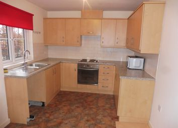 Thumbnail 2 bedroom flat for sale in Lime Kiln Close, Peterborough