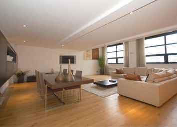 Thumbnail 3 bed flat to rent in Dolland Street, Vauxhall