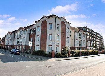 Thumbnail 2 bed flat for sale in Myddleton Court, Hornchurch