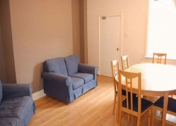 Thumbnail 5 bedroom flat to rent in Warwick Street, Newcastle Upon Tyne