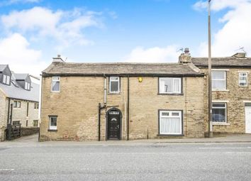 Thumbnail 3 bedroom end terrace house for sale in Carr House Road, Shelf, Halifax