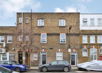 Thumbnail 3 bed flat for sale in Glading Terrace, Stoke Newington