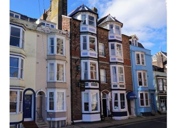 Thumbnail 8 bed terraced house for sale in 3 Belle Vue, Weymouth