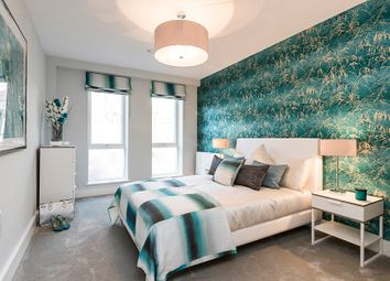 Thumbnail 4 bed maisonette for sale in Hookers Road, London