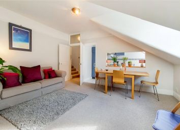 Thumbnail 1 bed flat for sale in Veronica Road, London