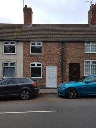 Thumbnail 1 bed terraced house for sale in Leicester Road, Ashby-De-La-Zouch