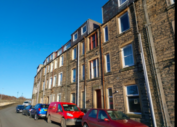 Thumbnail 1 bed flat for sale in Laidlaw Terrace, Roxburghshire