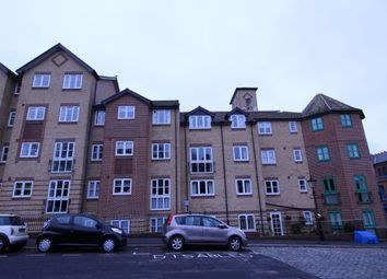 Thumbnail 1 bedroom flat for sale in The Bayle, Folkestone