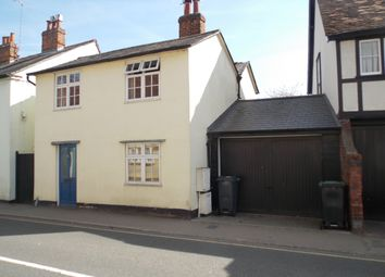 Thumbnail 3 bed semi-detached house to rent in North Street, Great Dunmow, Essex