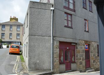 Thumbnail 2 bed flat for sale in 33 Bread Street, Penzance, Cornwall United Kingdom