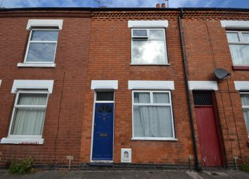 2 bed terraced house for sale in Avenue Road Extension, Leicester LE2