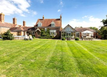 Thumbnail 4 bedroom semi-detached house for sale in Barford Woods, Barford Road, Warwick