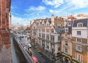 Thumbnail 3 bed flat for sale in Whitehall, London