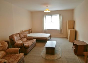 Thumbnail 1 bed flat to rent in Wolborough Street, Newton Abbot