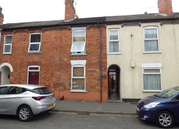 Thumbnail Property for sale in Cross Street, Lincoln, Lincolnshire, .