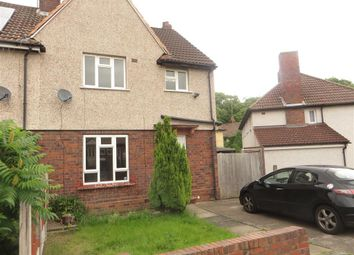 Thumbnail 3 bedroom detached house to rent in Beech Road, Dudley