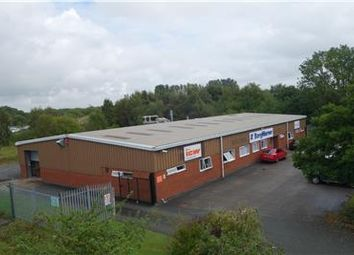 Thumbnail Industrial for sale in Borgwarner Wrexham Limited, Miners Road, Llay Industrial Estate, Llay, Wrexham, Wrexham