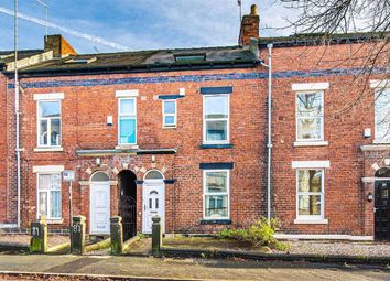 Thumbnail 6 bed terraced house for sale in 83, Brunswick Street, Broomhall