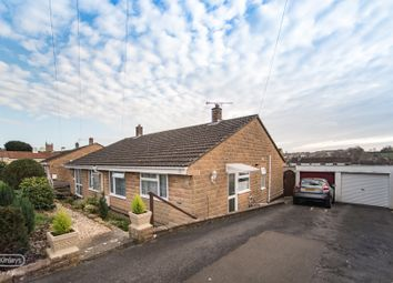 Thumbnail 2 bed semi-detached bungalow for sale in Summerlands Park Avenue, Ilminster