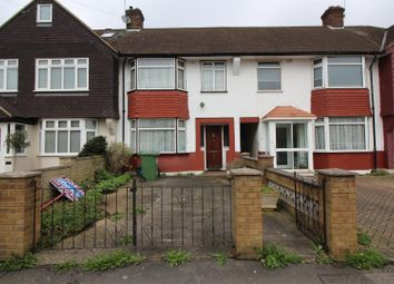Thumbnail 3 bed terraced house for sale in Ruthven Avenue, Waltham Cross, Herts