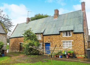Thumbnail 4 bed cottage for sale in Faxton End, Old, Northampton