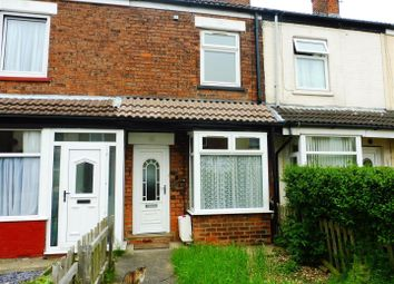 Thumbnail 2 bedroom property to rent in Edward Street, Hessle