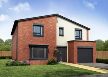 Thumbnail 4 bed detached house for sale in Corona Avenue, Balby, Doncaster