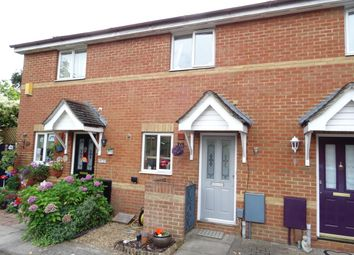 2 bed terraced house for sale in Stepgates Close, Chertsey KT16