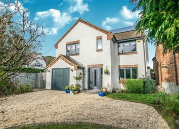 Thumbnail 5 bed detached house for sale in Westfield Road, Bengeo, Herts