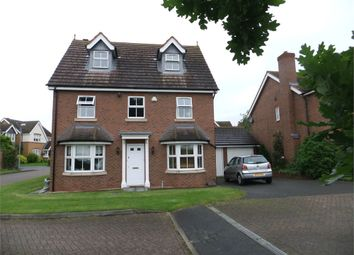 Thumbnail 5 bedroom detached house to rent in The Woodlands, Sutton Coldfield, West Midlands