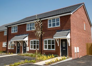 Thumbnail 3 bed terraced house for sale in Stubbins Lane, Claughton-On-Brock, Lancashire