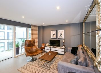 Thumbnail 2 bed flat to rent in Dance Square, Islington