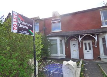 Thumbnail 2 bed terraced house to rent in Whalley New Road, Ramsgreave, Blackburn