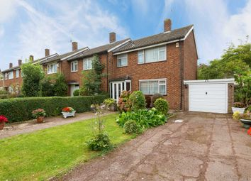 Thumbnail 3 bed semi-detached house for sale in Harrow Manorway, London