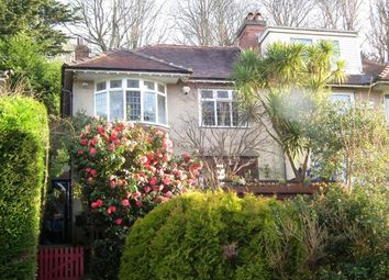 Thumbnail 3 bedroom semi-detached house for sale in Penlan Crescent, Swansea