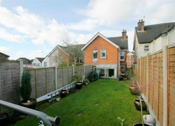 Thumbnail 3 bedroom semi-detached house for sale in Lower Parkstone, Poole, Dorset