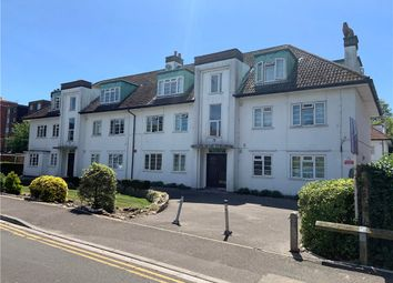 Thumbnail 1 bed flat for sale in Princes Court, 78 Princess Road, Poole