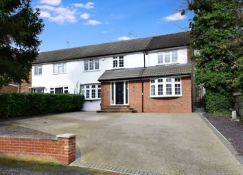 Thumbnail 4 bed semi-detached house for sale in Post Meadow, Iver Heath
