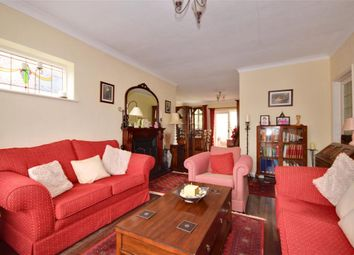 Thumbnail 3 bed bungalow for sale in Rayleigh Road, Hutton, Brentwood, Essex