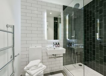 Thumbnail 4 bedroom town house for sale in Royal Wharf, London
