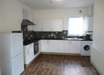Thumbnail 2 bed flat to rent in Monton Road, Eccles, Manchester