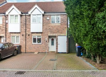 3 bed end terrace house for sale in Torkard Court, Hucknall, Nottingham NG15